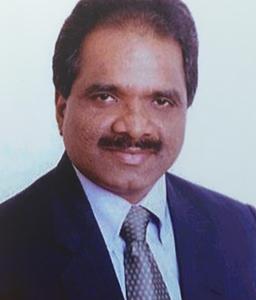 Saji Abraham